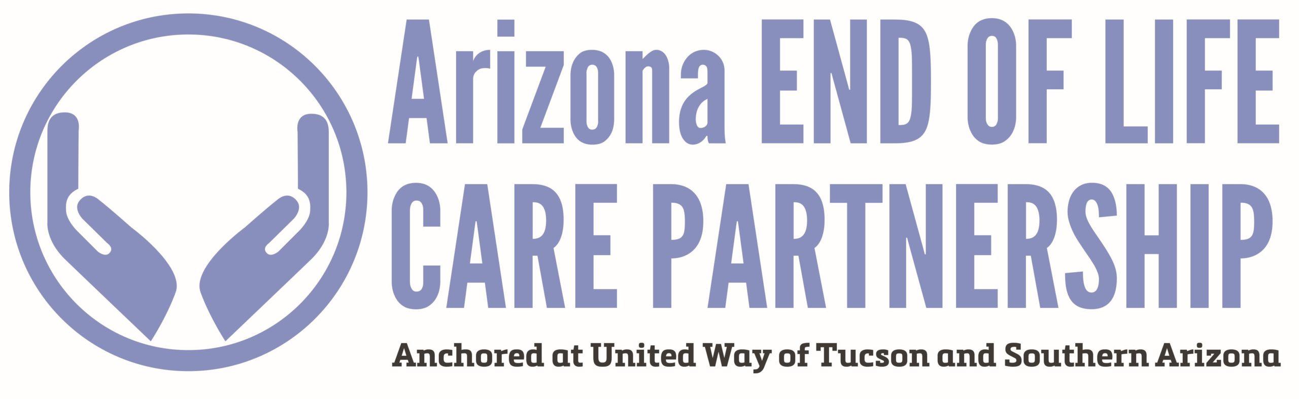 End of Life Care Partnership logo